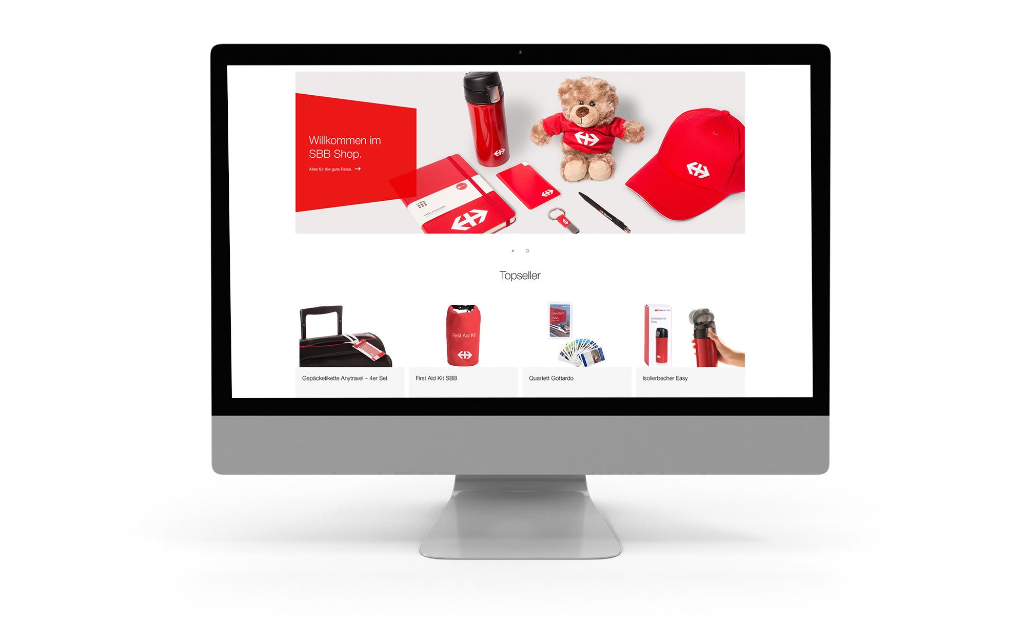 Kampagne: Konzeption, Design und Umsetzung E-Shop; Programmierung einer Extension zur Umsetzung von regionalen Warenlagern und physischen Shops
