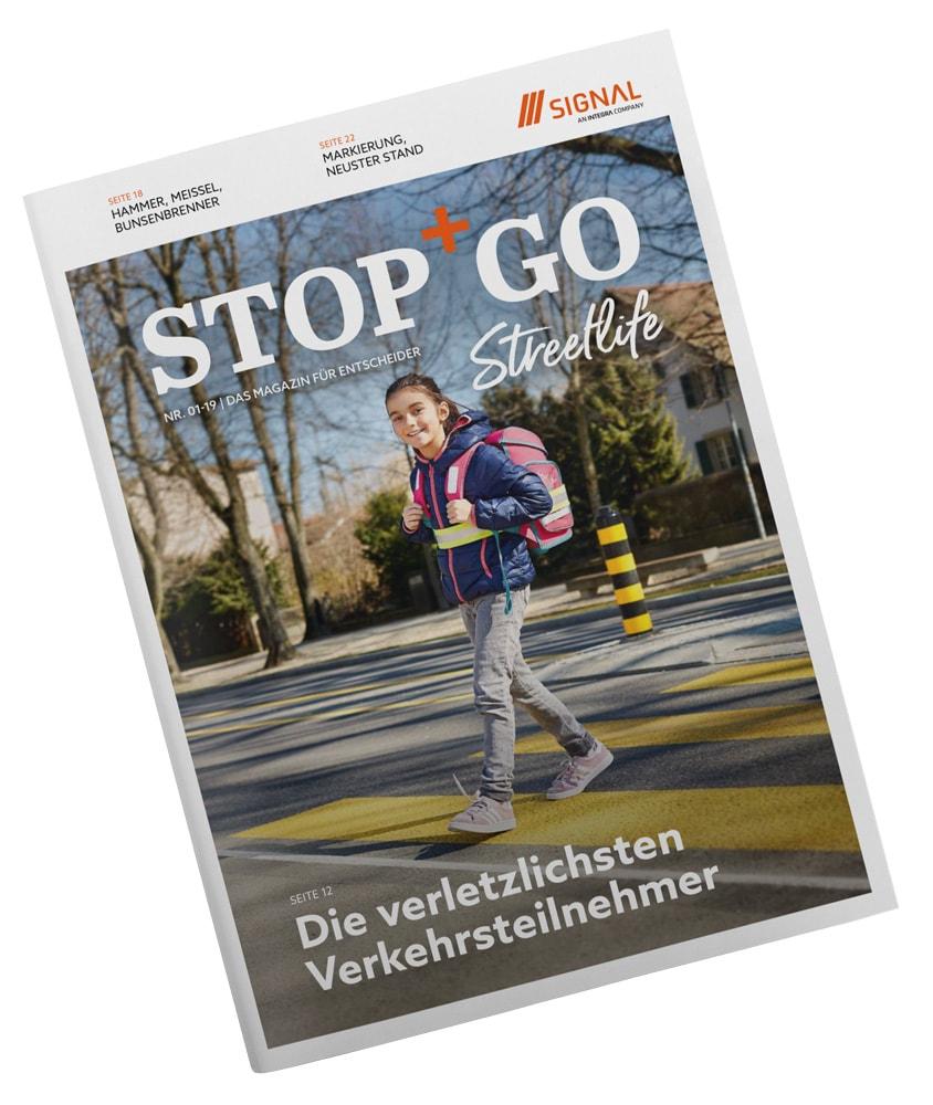 Stop+Go 1