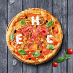 EHCB Pizza Kampagne