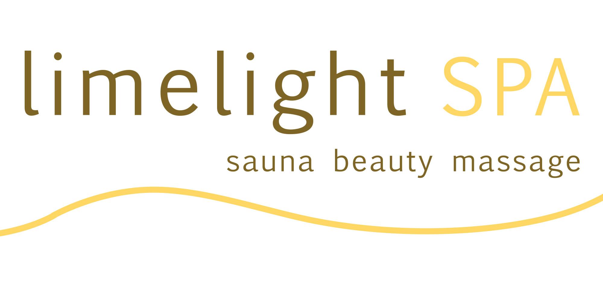 limelight kampagne konzept logo